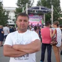 Олег, 47 лет, Водолей, Иркутск