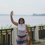 Ирина, 66, г.Нерехта