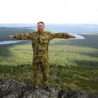 Олег, 51 год, Козерог, Санкт-Петербург