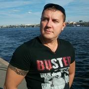 Антон 36 лет (Близнецы) Санкт-Петербург
