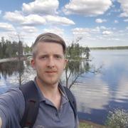 Антон Дурандин, 28, г.Петродворец