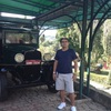 Marc_rodr, 28, г.Кампинас