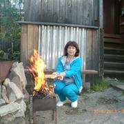 Татьяна 63 Нерюнгри