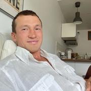 Сергей Зяблицев 35 Ницца