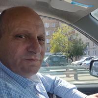 Camvel, 58 лет, Близнецы, Москва
