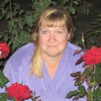 Ольга, 60 лет, Козерог, Саратов