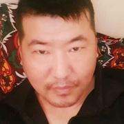 Евгений 46 лет (Скорпион) Сеул