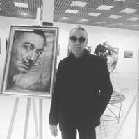 ильяс, 56 лет, Овен, Казань
