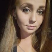 Анастасия Белова, 22, г.Обоянь