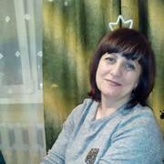 Елена, 52, г.Бокситогорск
