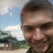 Денис, 23, г.Борисовка