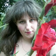 Нонна, 30, г.Киев
