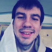 Евгений, 24, г.Туймазы