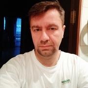 Василий, 48, г.Тихвин