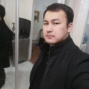 Ержан, 23, г.Атырау