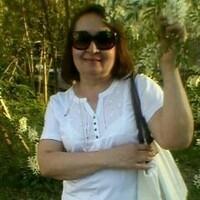 Татьяна, 63 года, Близнецы, Самара