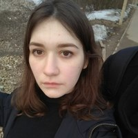 Maria, 20 лет, Овен, Киров