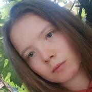 Дарья, 19, г.Усть-Лабинск