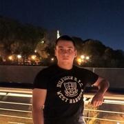 Олександр Нечитайло 18 Київ