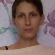 Ирина, 20, г.Усинск