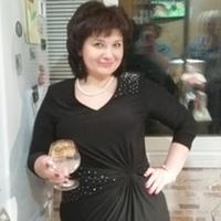 Елена, 52 года, Козерог, Нефтеюганск