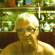 KODTJA 54 года (Весы) Зарубино