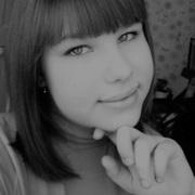 Полина, 28 лет, Рак