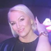 Natali, 50, г.Сосновый Бор