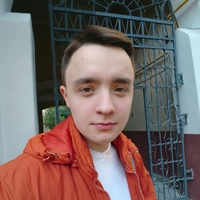 Данил, 23 года, Козерог, Москва