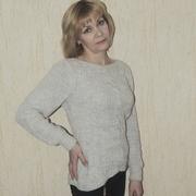 Cветлана 49 лет (Водолей) Волгодонск