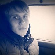 Артём Чернов, 21, г.Петровск