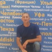 Владимир, 43, г.Кузнецк