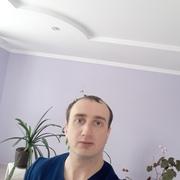 Юра Горбей 33 Львів