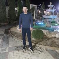 Алим, 32 года, Телец, Симферополь