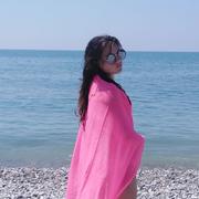 Lina 19 лет (Рыбы) Вологда