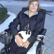 РАИСА, 25, г.Тирасполь