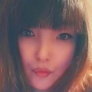 Анастасия Данилова, 24, г.Ленск