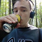 Илья, 27 лет, Лев