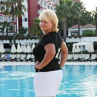 Анастасия, 45 лет, Весы, Екатеринбург