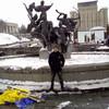 Олег, 24, г.Знаменка