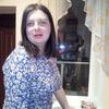 Елена, 32, г.Лебедянь