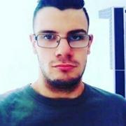 Salvatore, 23, г.Мюнхен