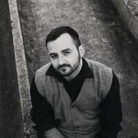 Liubomur, 28 років, Телець, Львів