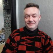 Александр Езеев 43 Костомукша