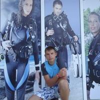 Дмитрий, 22 года, Близнецы, Барнаул