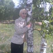 Елена 55 лет (Водолей) хочет познакомиться в Шимске