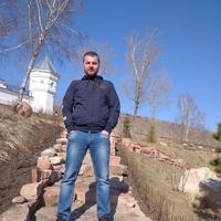василий, 40 лет, Весы, Красноярск