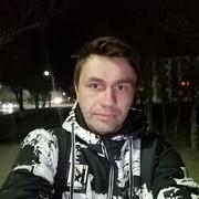 Вадим Яшкин, 35, г.Мирный (Архангельская обл.)