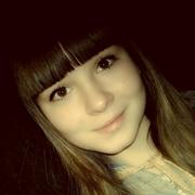 Tatyanka98, 22, г.Красный Луч