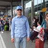 Eldar, 38, г.Фрайбург-в-Брайсгау